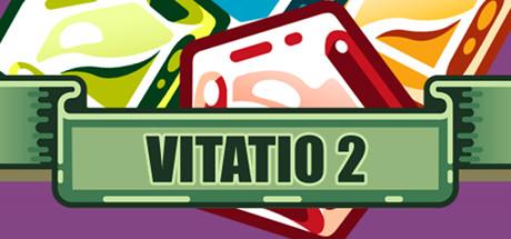 [STEAM] VITATIO 2 (Sammelkarten) @Simplo