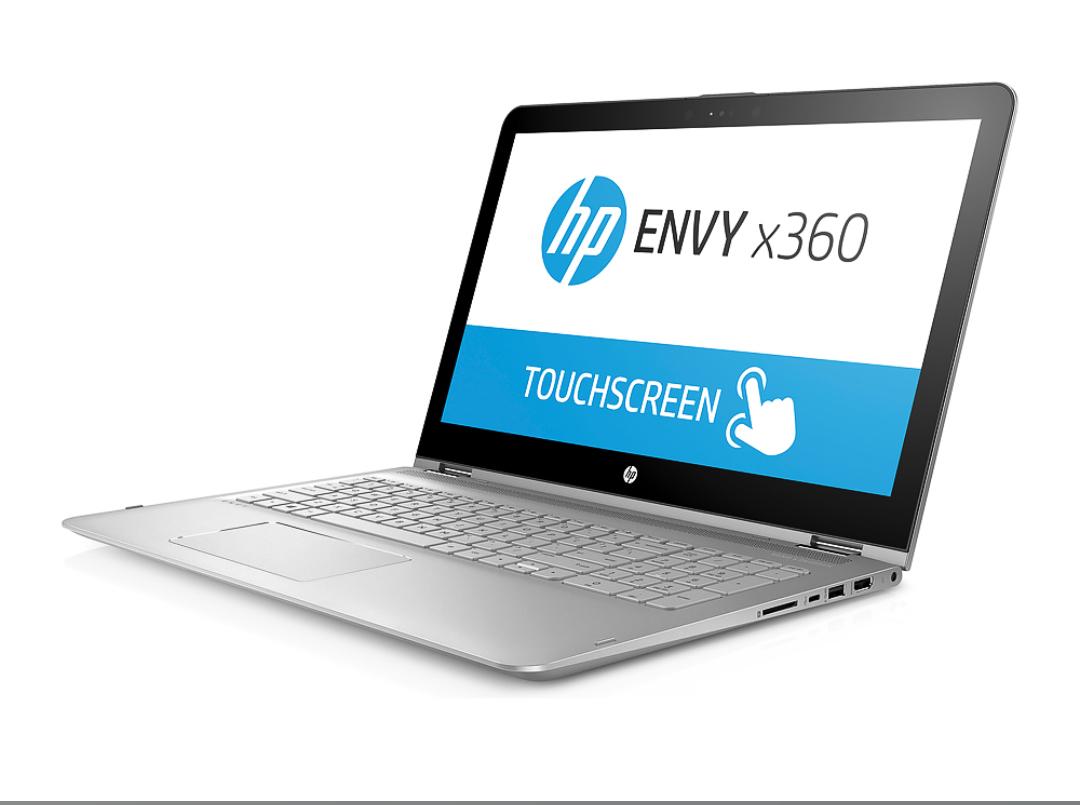 "[Brands4Friends] HP Envy x360 15-AG-104NG (15,6"", i7-7500U, DDR4 RAM 8 GB, 256 GB PCIe NVMe M.2 SSD, Win 10)"