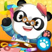 App: Dr. Pandas Kunstunterricht gratis statt 2,99€ [iOS]