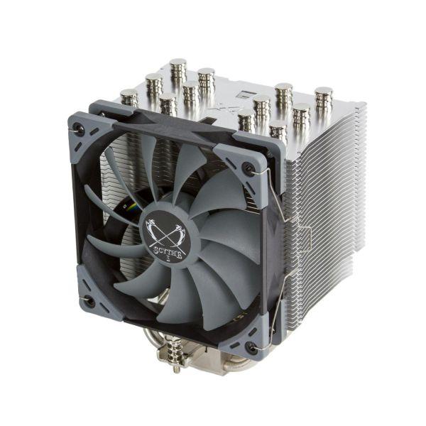 Scythe Mugen 5 CPU-Kühler (Intel + AMD) für 39,90€ [Cyberport]