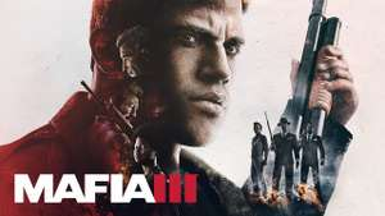 Mafia III - Ersten Akt kostenlos als Demo spielen