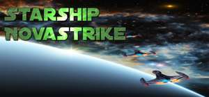 "[Steam] "" Starship: Nova Strike "" Giveaway @gleam"