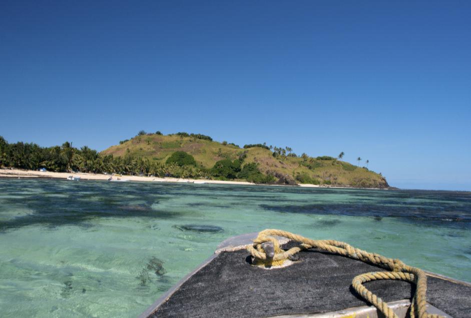 Economy-Class - ab Slowenien auf die Fiji Inseln für 804 Euro