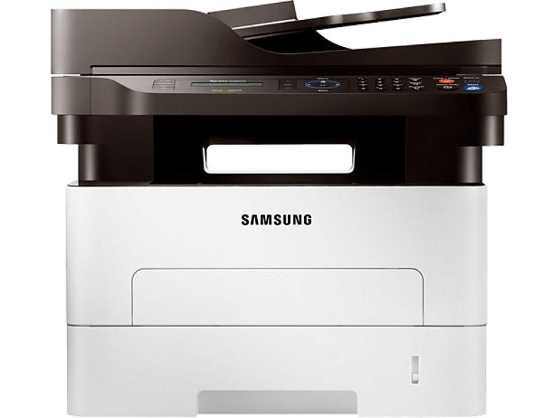 ab 20 Uhr SAMSUNG Multifunktionsdrucker Xpress M2885FW für 181€ [mediamarkt.at]