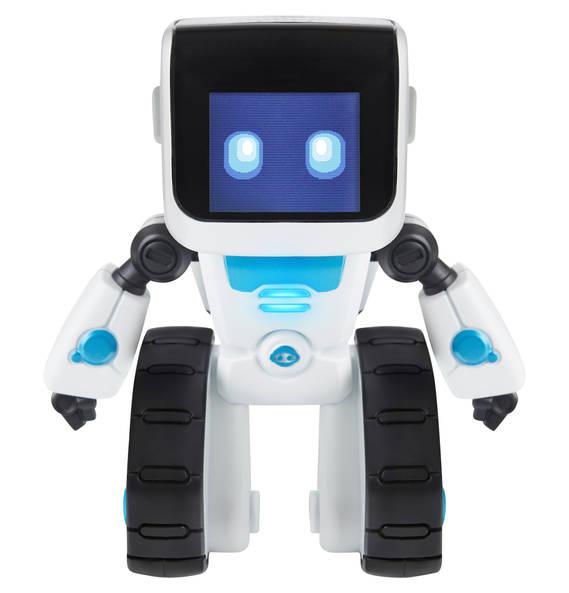 WowWee Coji Lernroboter für 26,99€ bei Abholung @ [GALERIA Kaufhof] oder 29,99€ mit Prime