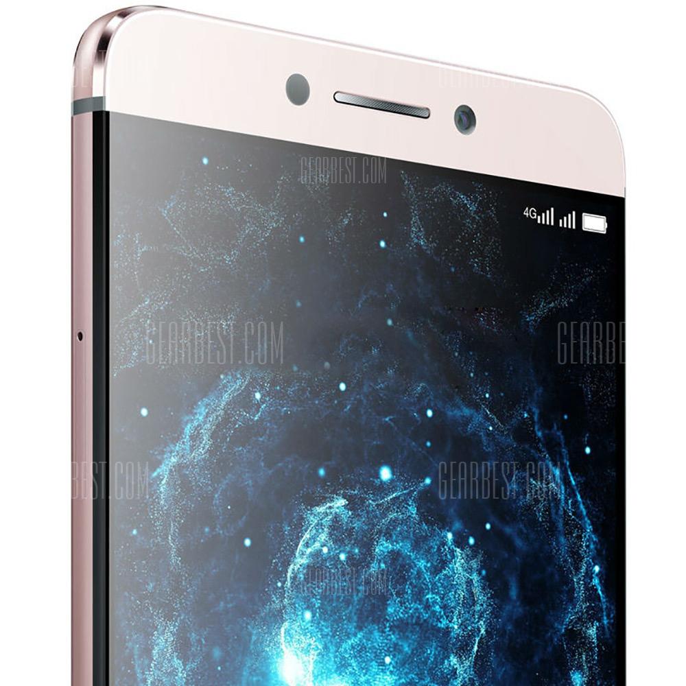 [Gearbest] LeTV Leeco Le 2 Pro [5,5'', Helio X20 2.3GHz, 32GB Rom, 4GB Ram]
