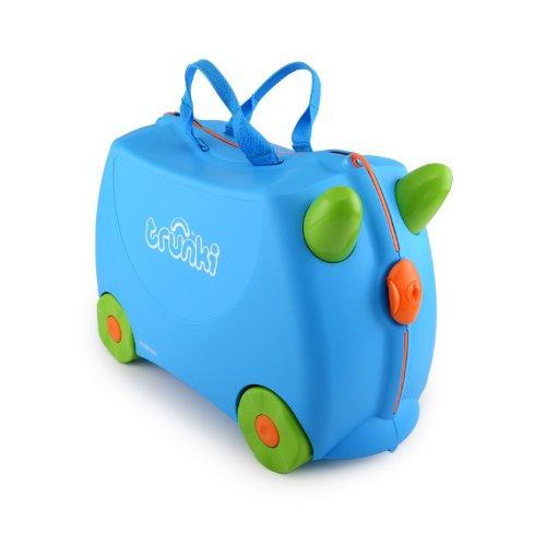 Trunki Koffer [Amazon] inkl. Versand. 20€ blau, 20€ Trixie, 22€ Frieda, 25€ Grüffelo, 27€  Princess Carriage