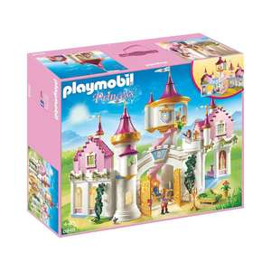 Playmobil Princess  Prinzessinnenschloss 6848 für 71,90€ [interspar.at]