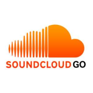 SoundCloud Go+ 3 Monate für 1€