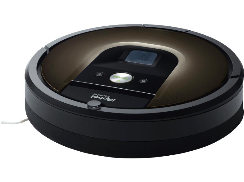 IRobot Roomba 980 777€ Media Markt