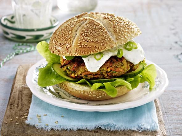 Bonn: Kostenlose Burger am Samstag