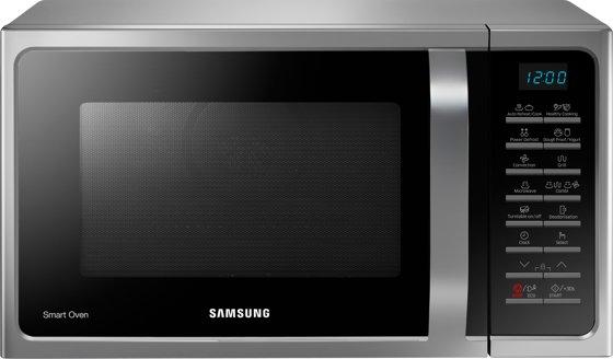 Samsung 28L Mikrowellen-Grill MC28H5015 [tecedo]