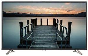 "Thomson Fernseher 55UB6406 EEK A+ 140 cm (55"") 4K / UHD Smart 800 Hz DVB-T2/C/S2 (TV)"
