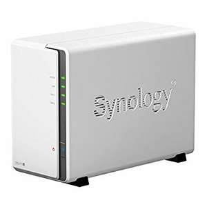 [Amazon WHD] SYNOLOGY DS215j 2-Bay NAS