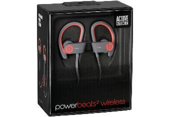 Beats by Dr. Dre Powerbeats 2 In-Ear Kopfhörer für nur 84,99€ oder Beats EP 42,99€ [Dealclub ]