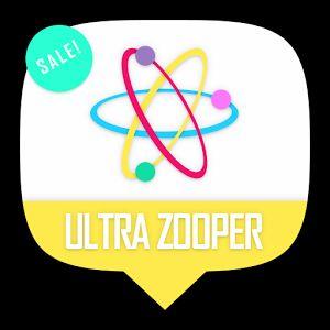 [Android] Ultra Zooper , für 0€ statt 1,29€