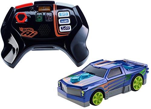 Hot Wheels A.i. – Smart Car Turbo Diesel + Controller