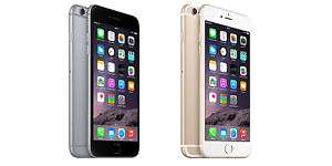 B-Ware Apple iPhone 6 spacegrau  - 16GB @ ebay WoW 249,90€
