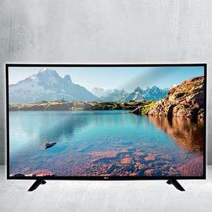 LG 49LH510V in 49'' Full-HD (Lokal in den Black-Märkten ab 29.04.)