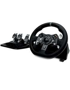 Amazon Angebot: Logitech G920 Racing Lenkrad Driving Force