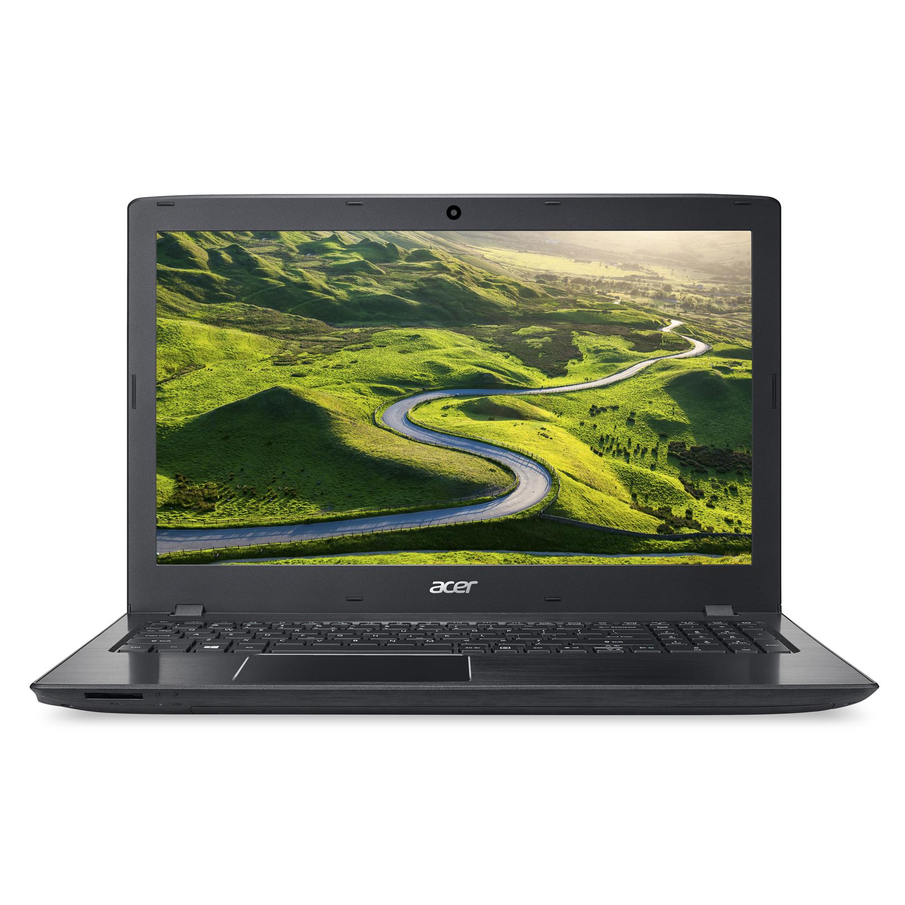 "Acer Aspire E15. 15,6"" FHD matt, Intel® Core™ i5-7200U, GTX 950M, 8 GB DDR4, 1TB HDD, Wlan ac + Gbit Lan, DVD Brenner für 542,64€ (NBB)"