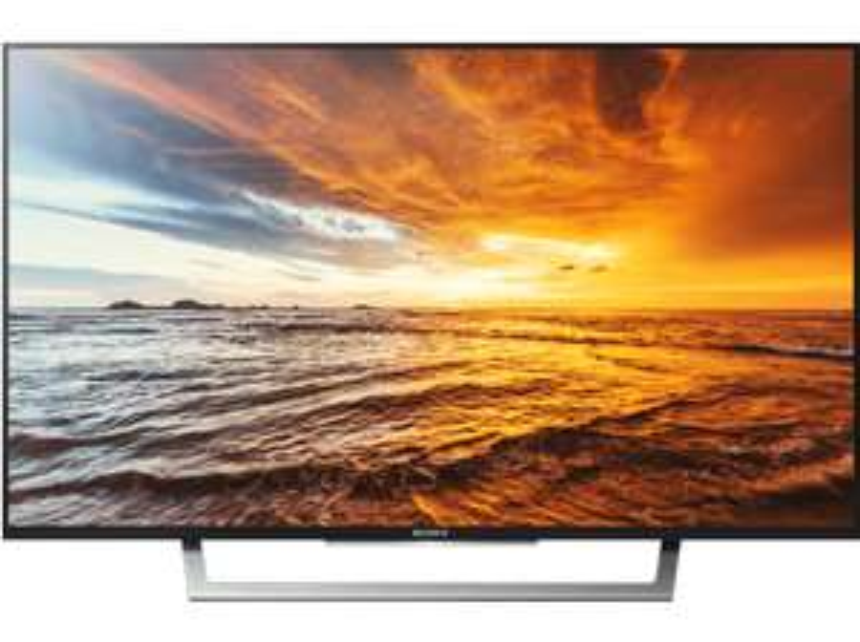 "Sony KDL-49WD755: 49"" Full-HD, Edge-lit, 200 Hz XR, Triple Tuner, A+, Smart TV, Wlan für 399,20€ (Saturn)"