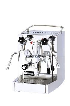 Siebträger Espressomaschine ISOMAC Millenium, E 61 Zweikreiser [PVG 1.099€]
