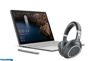 Black Weekend – 15% auf Surface Books und Surface Book bundle´s