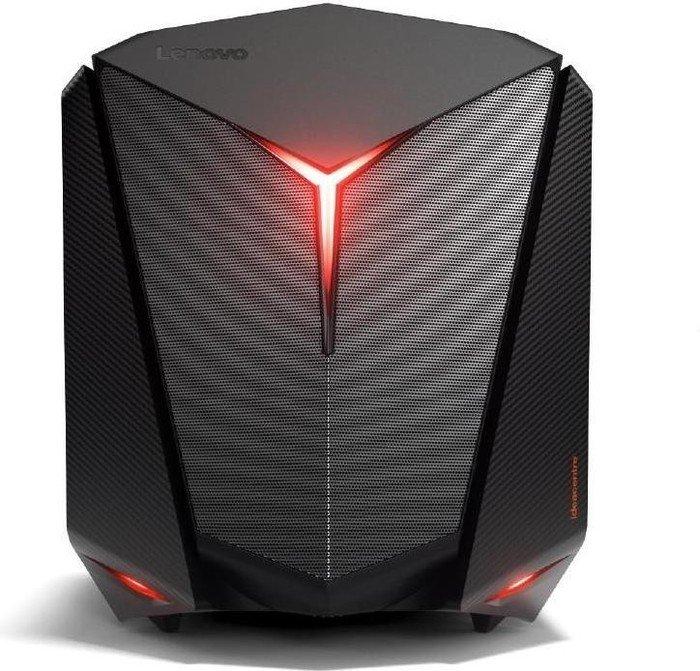 [Offline @METRO] Lenovo IdeaCentre Y710 Cube-15ISH (Core i5, RX480) Komplett Mini PC