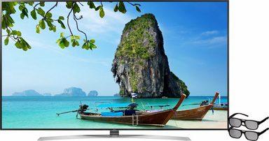 [Otto] LG 86UH955V 86 Zoll UHD Flat Fernseher [120 Hz] Dolby Vision