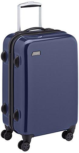 Bugatti Bags Koffer Premiere Light 63 cm 68 Liters Blau (Marine) Jetzt 57.98 meist 199