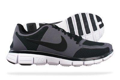 Nike Free 7.0 V2 Mens Schuhe Sneaker / Schuh - schwarz XXXTRA-LARGE
