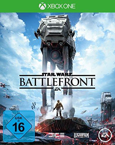 Star Wars Battlefront für XBOX ONE [AMAZON]