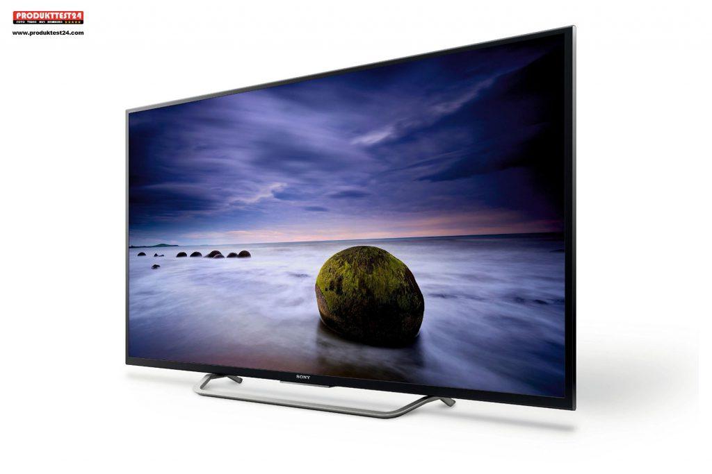 SONY KD-49XD7005 für 568,65€ // SONY KD-55XD7005 für 662,10€ (UHD TV's) - 15% Abzug durch Black Weekend Sale [notebooksbilliger.de]