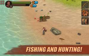 [Android] Lost Island PRO