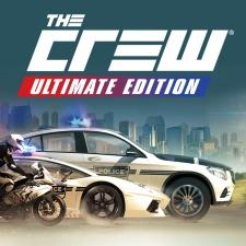 [PSN] The Crew® Ultimate Edition 50% reduziert