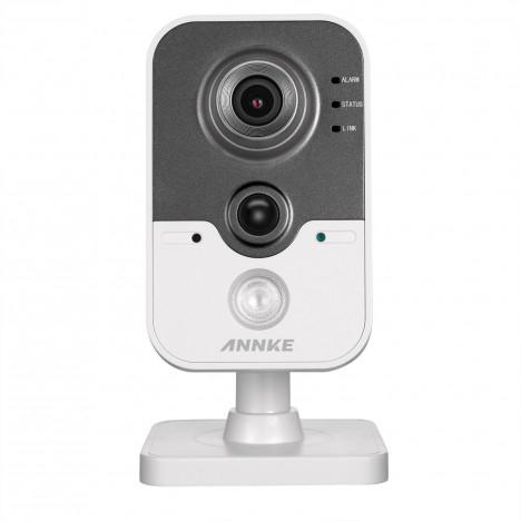ANNKE I61DR - IP PoE 1080P Kamera mit Zwei Wege Audio
