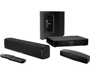 Div. Bose-Systeme im Abverkauf. z.B. Soundtouch 120 749€