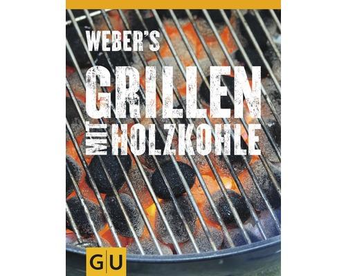 [Hornbach] Webers Grillen mit Holzkohle