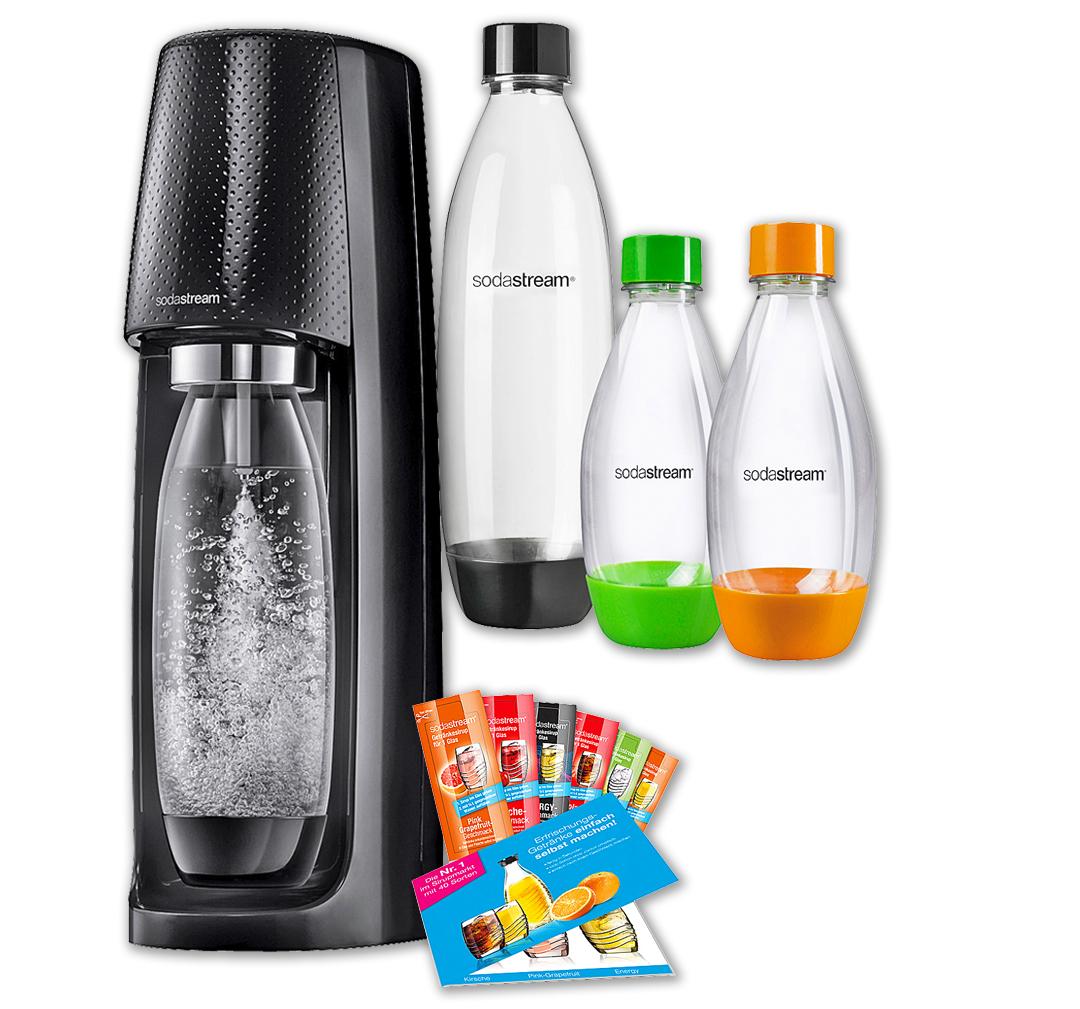 [Penny] SodaStream Trinkwassersprudler Easy Pack für 59,99€