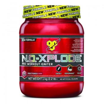 240 Gramm BSN N.O Xplode 3.0 für 9,90€
