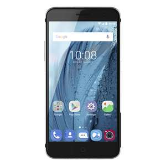 ZTE BLADE V7 16 GB 5,2 Zoll LTE Smartphone für 114€ bei Marktanlieferung [Real]