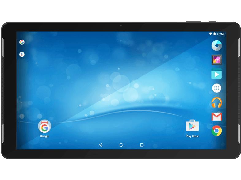 [MM] TREKSTOR Surftab Theatre 16 GB Flash-Speicher 13.3 Zoll Tablet-PC Schwarz