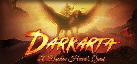 [STEAM] Darkarta: A Broken Heart's Quest Collector's Edition (5 Sammelkarten) @Prys