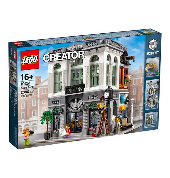 Lego Steine Bank 10251 bei Galeria Kaufhof