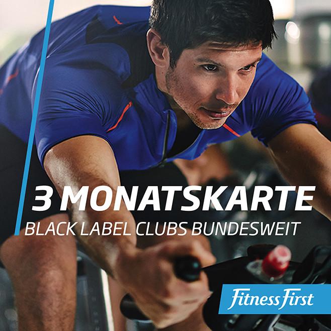 [Vente-Privee] Bundesweite Daytime-Fitnessfirst-Mitgliedschaften bis zu 67% reduziert.