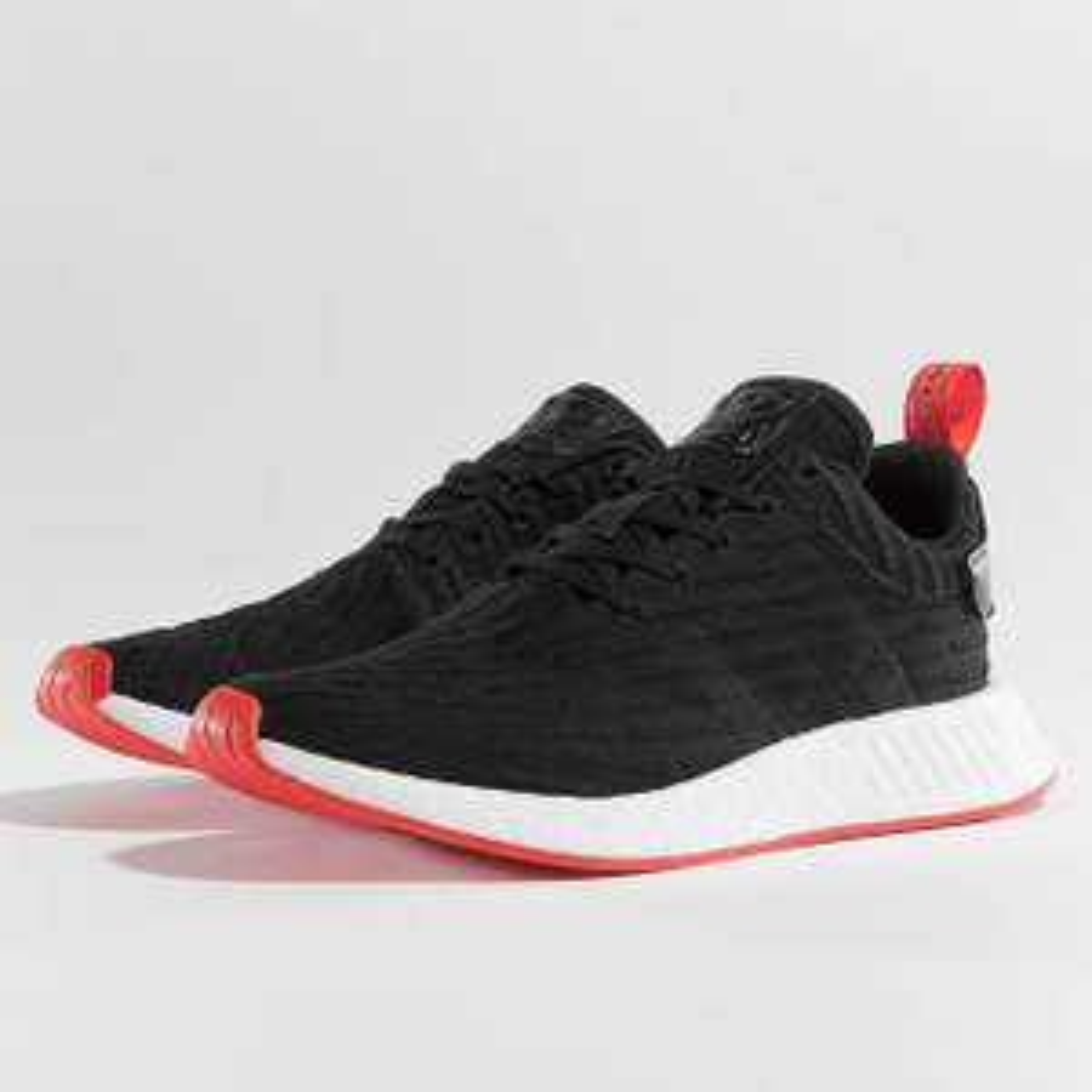 adidas NMD R2 Primeknit schwarz für 99,64€ + 10% Shoop möglich @Defshop