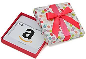 Amazon Gutschein für 30€ kaufen, 6€ geschenkt [Ausgewählte Mitglieder]