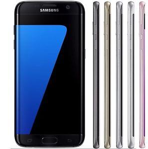 Samsung Galaxy S7 edge 32GB - Retourware