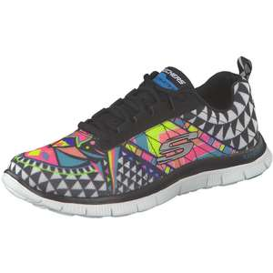 div. Sneakers u.a. Sketchers (Skechers - Flex Appeal - Arrowhead) bei Schuhcenter.de